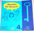 Sprechen Sie Deutsch? - 4. díl (kniha pro učitele)