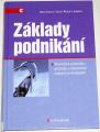 Srpová Jitka, Řehoř Václav - Základy podnikání