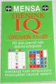 Trénink IQ - úroveň 11-20