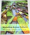Usunier Jean-Claude, Lee Julie Anne - Marketing Across Cultures