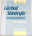 Vernon-Wortzel Heidi - Global Strategic Management