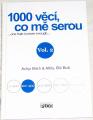 1000 věcí, co mě serou... one hate is never enough... Vol. 2