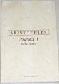 Aristotelés - Politika I.