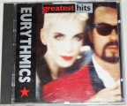 CD Eurythmics - Greatest Hits