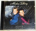 CD Modern Talking - Alone