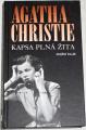 Christie Agatha - Kapsa plná žita