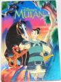 Disney Walt - Mulan