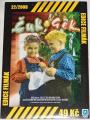 DVD  Čuk a Gek