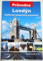 Kovář Martin - Londýn (kulturně historický průvodce)