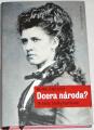 Lenderová Milena - Dcera národa?