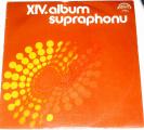 LP  XIV. album Supraphonu