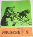 Pařízek L. M. - Prales leopardů