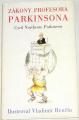 Parkinson Cyril Northcote - Zákony profesora Parkinsona