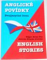 Poe A. E., Jerome Klapka J. - Anglické povídky / English Stories