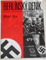 Shirer William L. - Berlínský deník