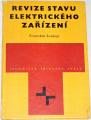 Soukup František - Revize stavu elektrického zařízení