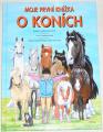 Anderssonová Ingrid - Moje první knížka o koních