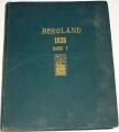Bergland: Illustrierte Alpenländische Monatsschrift, X. Jahrgang, 1928