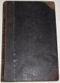 Borový Klement - Úřední sloh církevní 1887