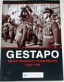 Butler Rupert - Gestapo: Dějiny Hitlerovy tajné policie 1933-45
