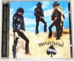CD Motörhead Ace of Spades