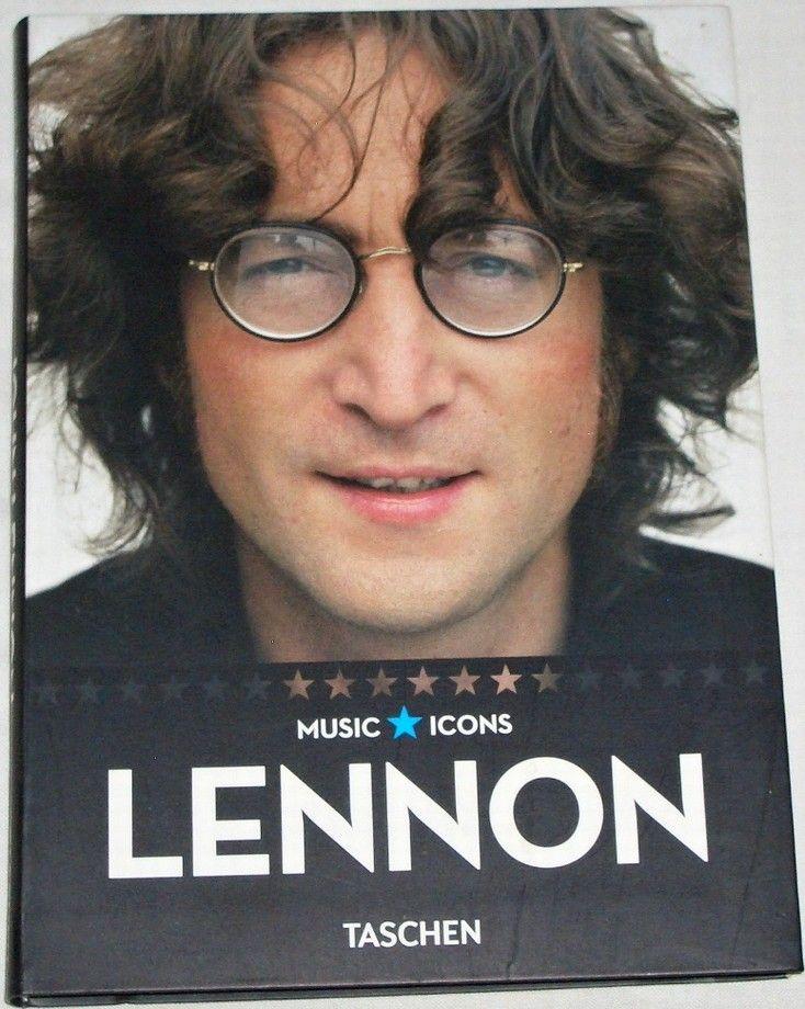 Crampton Luke, Rees Dafydd - Lennon
