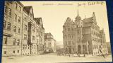 Děčín: dívčí škola (Bodenbach  Mädchenschule) 1929