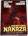 del Toro Guillermo, Hogan Chuck - Zhoubný kmen: Nákaza 1. díl