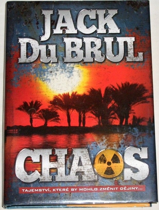 Du Brul Jack - Chaos