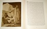Gotteswerke und Menschenwege, Biblische Geschichten in Bild und Wort geschildert