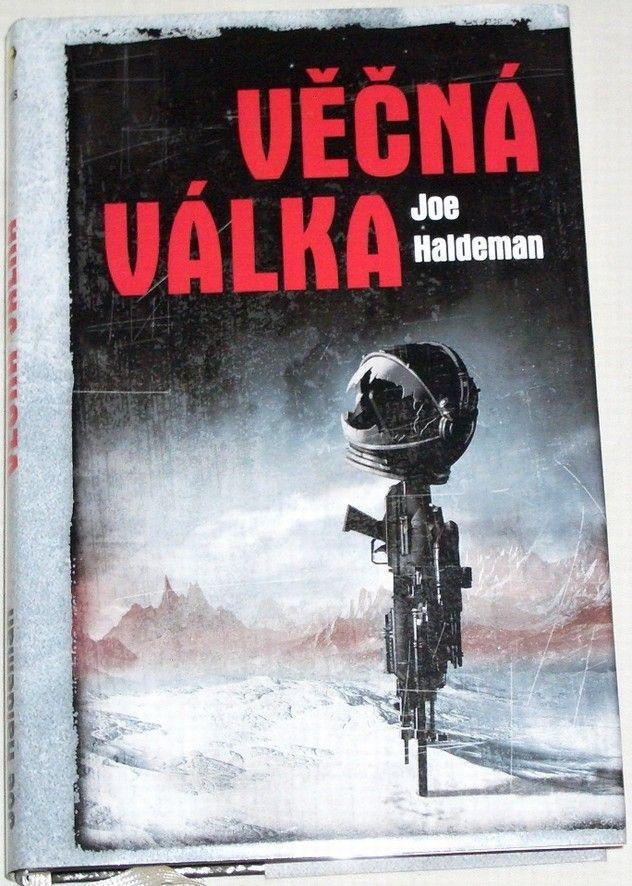Haldeman Joe - Věčná válka