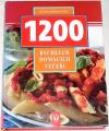 Heřmánková Blanka - 1200 rychlých domácích večeří