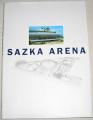 Janoušek Jiří - Sazka Arena