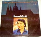 LP Karel Gott: Die goldene Stimme aus Prag