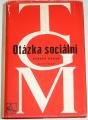 Masaryk T. G. - Otázka sociální, svazek druhý