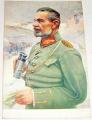 Monarchie: generál Max Karl Wilhelm von Gallwitz