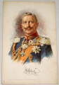 Monarchie: Kaiser Wilhelm II