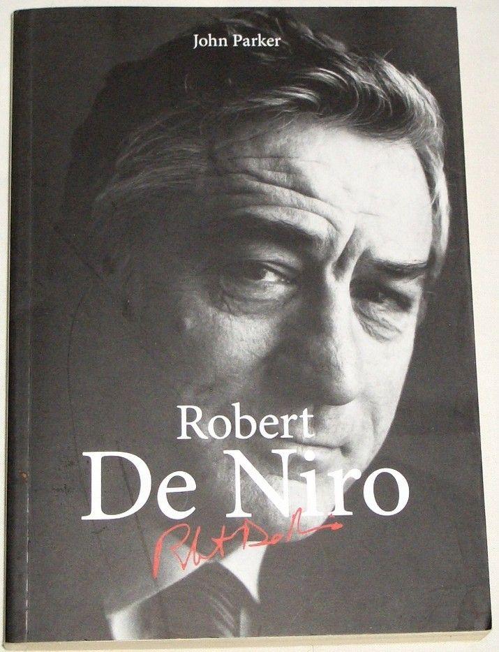Parker John - Robert De Niro