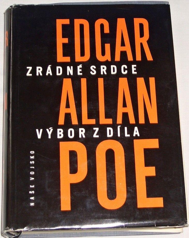 Poe Edgar Allan - Zrádné srdce