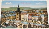 Polsko: Kraków (Krakau) 1916