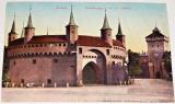 Polsko: Kraków Rotunda (Krakau) 1912