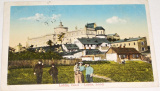 Polsko:  Lublin zámek, 1916
