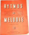 Rytmus a melodie 11