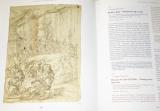 Togner Milan - Italská kresba 17. století / Italian Drawing of the 17th Century