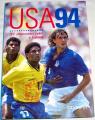 USA 94 - XV. mistrovství světa v kopané