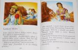 Armour Michael C. - Bible pro malé děti