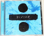 CD  Ed Sheeran: Divide