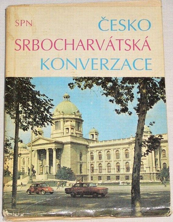 Česko-srbocharvátská konverzace