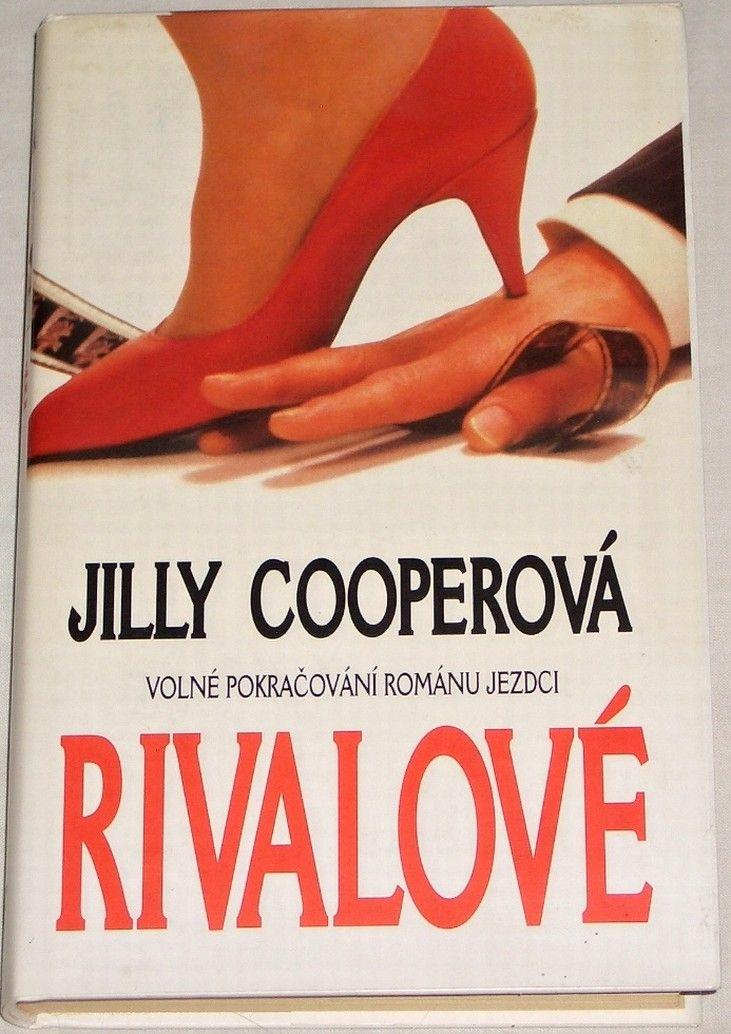 Cooperová Jilly - Rivalové