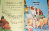 Epesová Katja - Nová kniha o zvířátkách